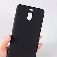 Чехол для Meizu M6 Note, бампер, накладка, чохол, силиконовый, силіконовий, фото 2