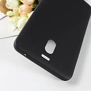 Чехол для Meizu M6 Note, бампер, накладка, чохол, силиконовый, силіконовий, фото 4