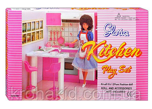 "Мебель для Барби 94016 ""Кухня"", фото 2"