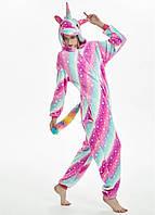 Пижама-кигуруми New Звездный Путь (змейка)