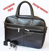 Мужские деловые сумки, портфел...