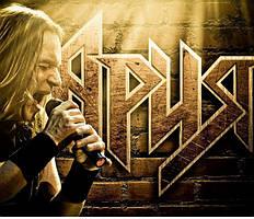 Плакаты рок групп (Музыкальные постеры)