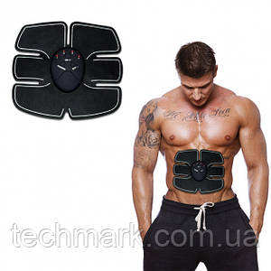Миостимулятор тренажер для мышц пресса Smart Fitness EMS Fit Boot Toning