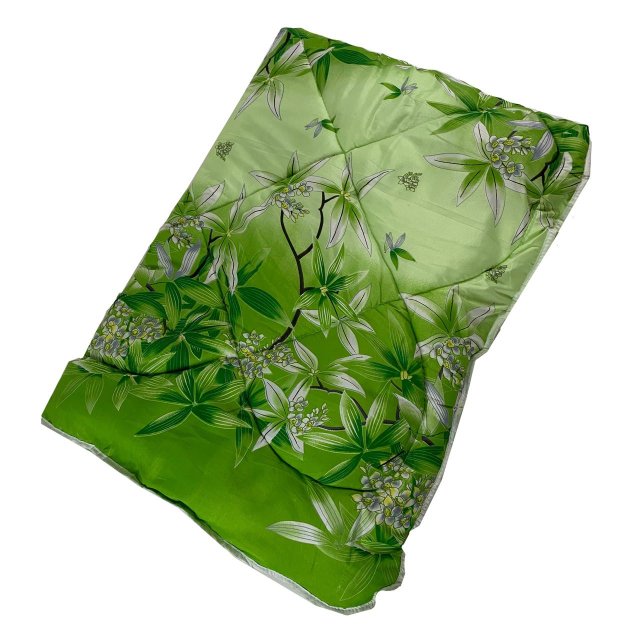 Одеяло полуторное холлофайбер 150*200 см, Украина