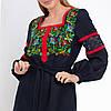 """Украинские платья c цветами """"Трембита"""", фото 6"""