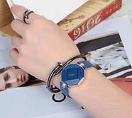 Женские наручные часы Classic, жіночий наручний годинник, женские кварцевые часы, фото 4