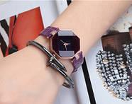 Женские наручные часы Classic, жіночий наручний годинник, женские кварцевые часы, фото 6