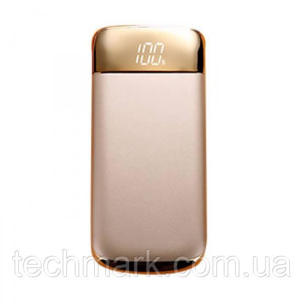 PowerBank Y10 20000mAh Gold