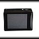 Видеокамера Экшн камера Action Camera D600 с боксом и креплениями, фото 4