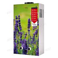 Газовая колонка Aquatronic JSD20-A108 Картинка - цветы
