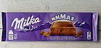 Шоколад Милка Milka Alpine Milk молочный шоколад с альпийским молоком 270g Швейцария