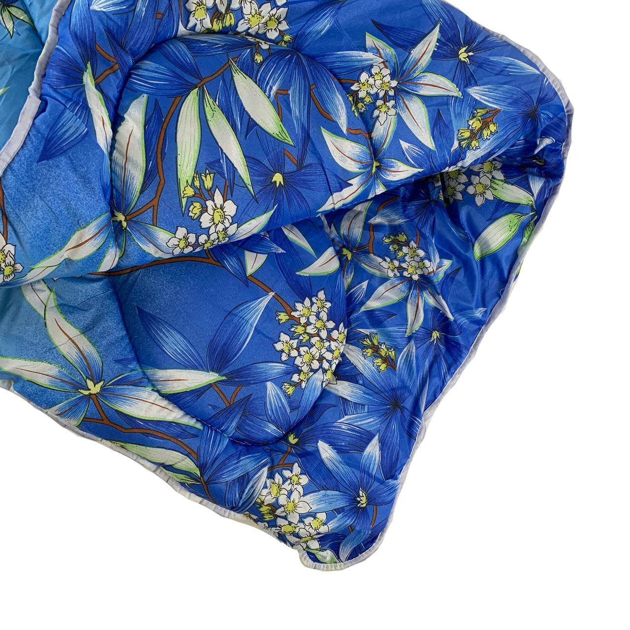 Одеяло двуспальное холлофайбер 180*220 см, Украина