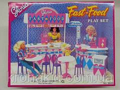 """Мебель для Барби 96008 """"Кафешка"""""""