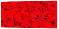 Картина на холсте Декор Карпаты Цветы 50х100 см (c733)