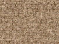 Обои виниловые супер мойка Фактура 5701-12 темно-коричневый, фото 1