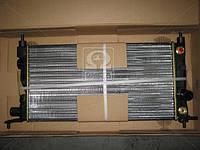 Радиатор охлаждения OPEL CORSA B (93-) 1.4 i (пр-во Nissens). 63284