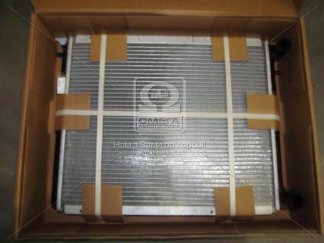 Радиатор охлаждения двигателя REN R19/TRAFFIC 2 88-96 (Ava). RT2045 AVA COOLING