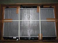Радиатор охлаждения двигателя TOYOTA Camry 96- (пр-во NRF). 53307
