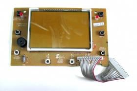 Плата управления и индикации для мультиварок POLARIS PMC0520AD-01-05-03-0-E315225
