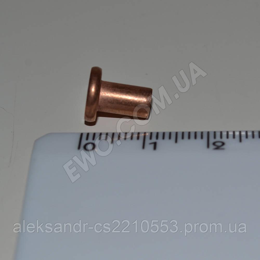 Telwin 802299 - Комплект заклепок-саморезов с резьбой 10 мм (100 шт.) М5 Ø 5