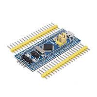 STM32 Отладочная плата STM32F103C8T6