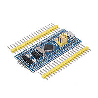 STM32 Налагоджувальна плата STM32F103C8T6