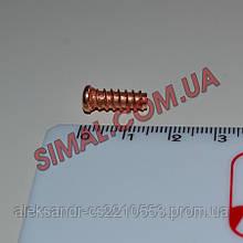Telwin 802302 - Комплект заклепок-саморезов с резьбой 12 мм (100 шт.) М5 Ø 5