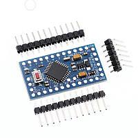 Arduino Pro Mini, ATmega328P, 5В, 16МГц