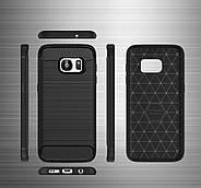 Чехол для Samung Galaxy S7 Carbon, фото 3