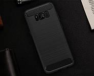 Чехол для Samung Galaxy S8 Carbon, фото 3