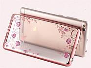 Чехол для Xiaomi Redmi 4A, бампер, накладка, чохол, силиконовый, силіконовий, фото 3