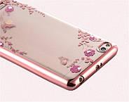 Чехол для Xiaomi Redmi 4A, бампер, накладка, чохол, силиконовый, силіконовий, фото 5