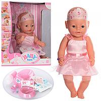 Пупс кукла Baby Born BL018A