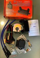 """БСЗ ЯВА """"СОВЕК"""" с катушкой , силиконовыми бронепроводами и надсвечникоми 1146.3734"""