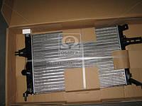 Радиатор охлождения ASTRA G 1.4 MT -AC 98- (пр-во Nissens). 63005A
