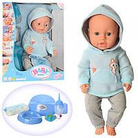 Пупс кукла Baby Born BL030M