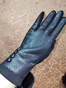 Сенсором кожа с трикотаж женские перчаткис для работы на телефоне плоншете cтильные только оптом