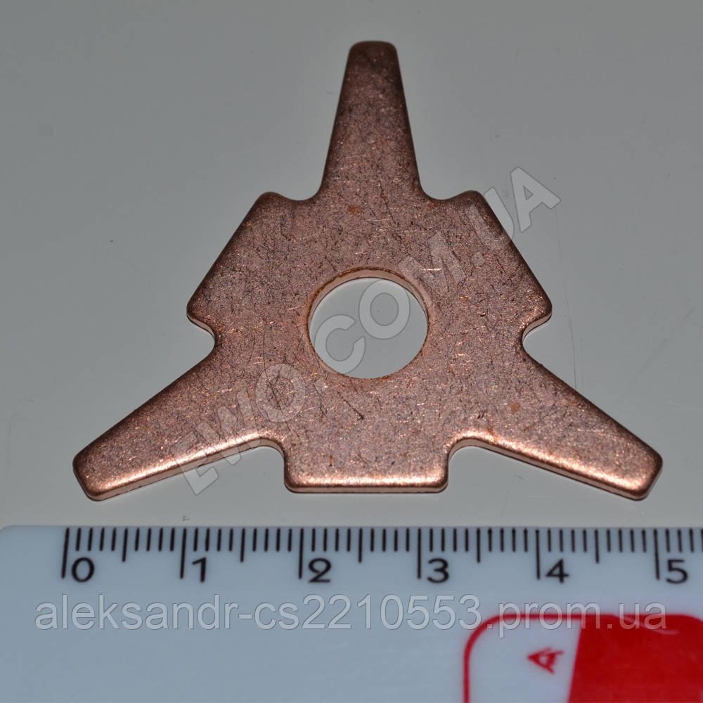 Telwin 802296 - Комплект треугольных шайб FE-CU 100 шт. для рихтовки