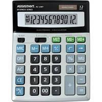 Калькулятор Assistant AC-2381