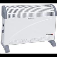 Конвекторный электрообогреватель ViLgrand VCH7122TR / 2000 Вт