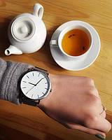Женские часы Classic steel watch серебряные, жіночий наручний годинник, с металлическим ремешком
