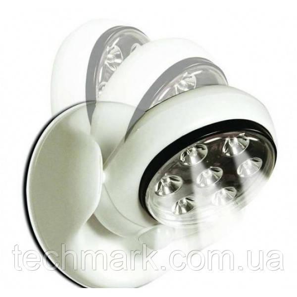 Светодиодный LED светильник Light Angel с датчиком движения