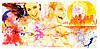 Картина на холсте Декор Карпаты Щастье 50х100 см (2011)