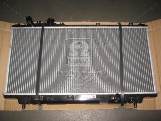 Радиатор охлаждения двигателя MZ 323 13/15/18 MT 95-98 (Van Wezel). 27002098