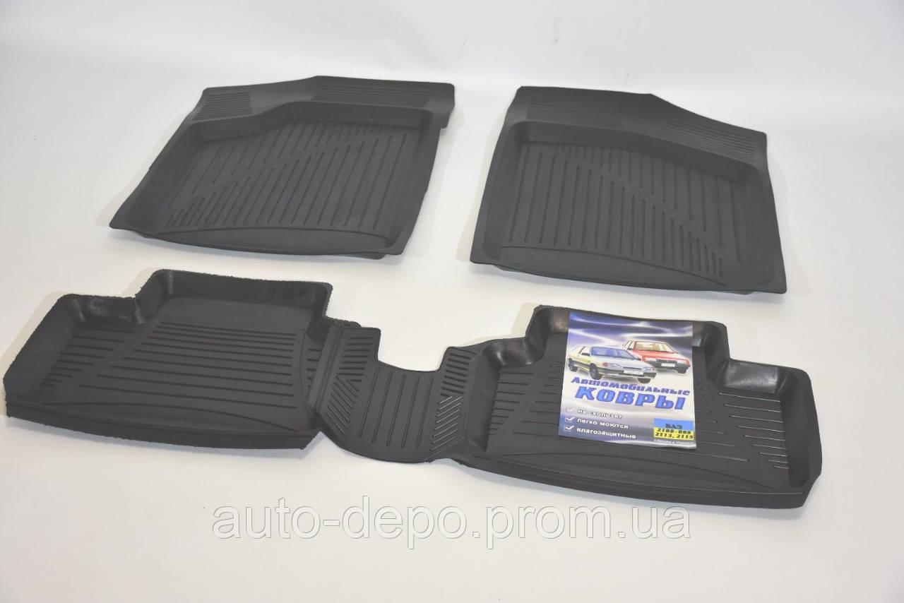 Автомобильные коврики ВАЗ 2113-2115