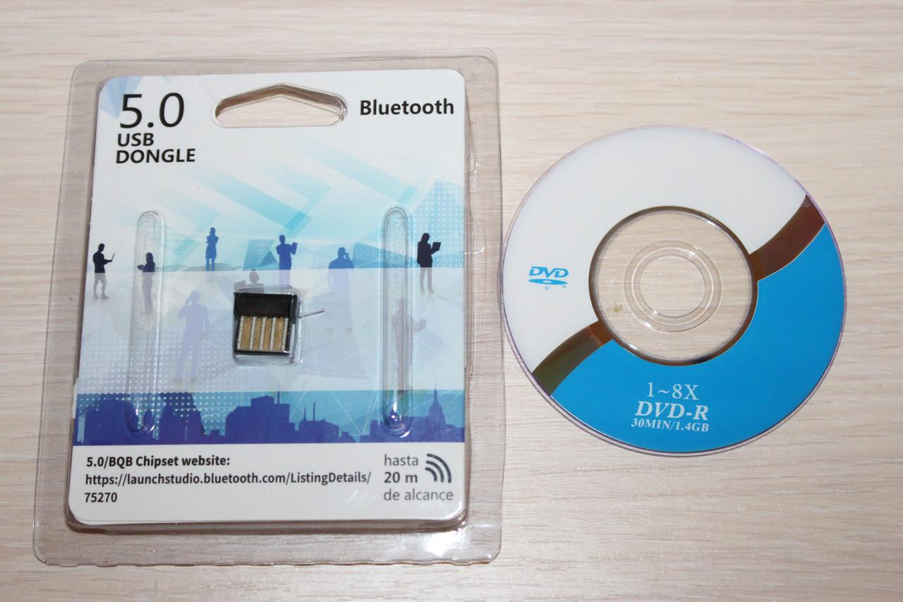 Bluetooth 5.0 USB