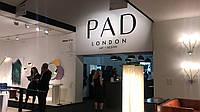 Внутри ослепительного мира ювелирных изделий PAD