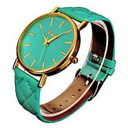 Женские часы Geneva Charm бирюзовые, фото 2