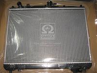 Радиатор охлаждения двигателя 323 13/16/18 MT 89- small (Van Wezel). 27002066