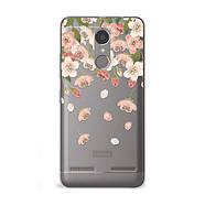 """Чехол для Lenovo K6 (k33a48, 5.0"""") Flower, фото 2"""